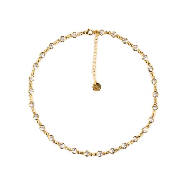 Halskette | Alika kurz