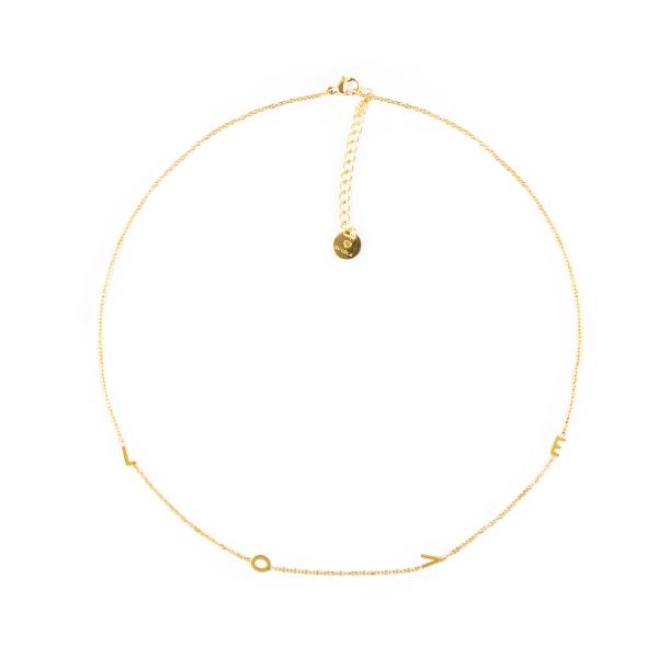 Halskette |Chihara