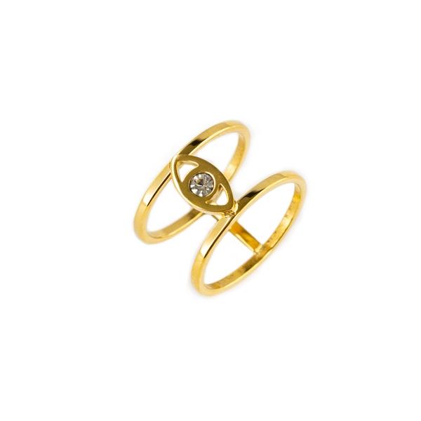 Ring | Saphira's Eye
