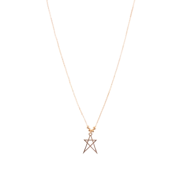 Halskette | Star