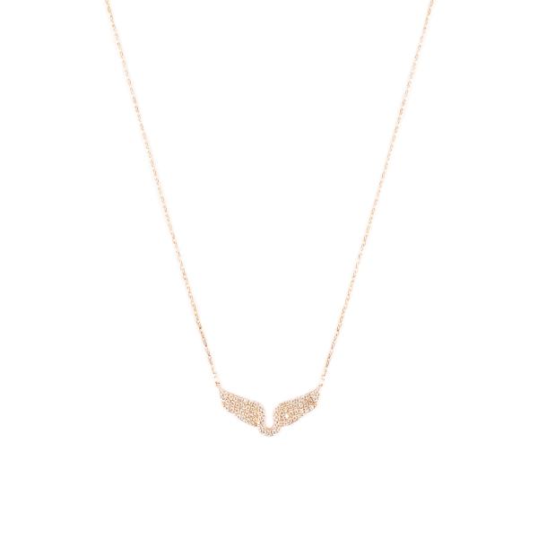Halskette | Angel Wings