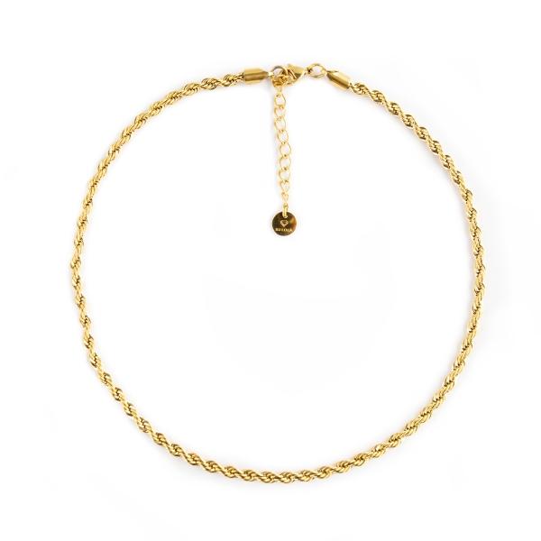 Halskette | Chinelo breit